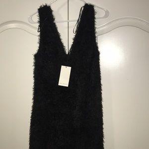 New with tags! Zara black dress